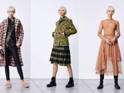 Ermanno Scervino Pre Fall 2018: una collezione moderna e cosmopolita