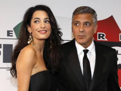 Quello che non sai su Amal Alamuddin: curiosità, segreti e vita privata della signora Clooney