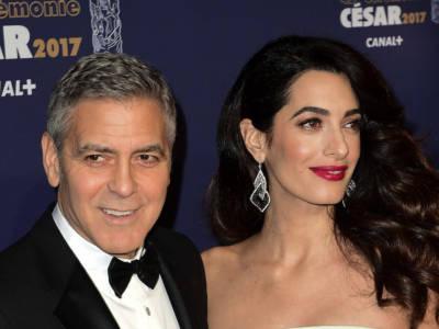 Le lussuose proprietà dei coniugi Clooney: da Como a Los Angeles