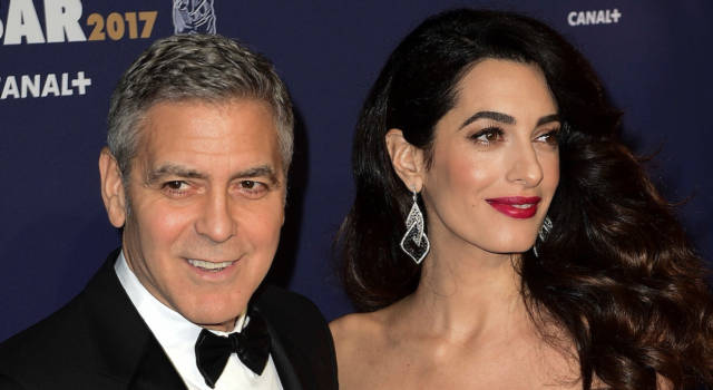 Dove si sposano Clooney e Amal, location matrimonio