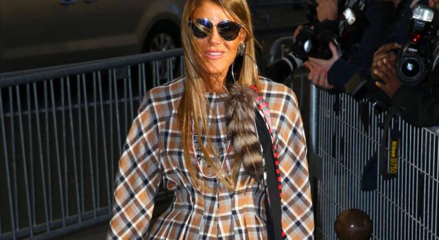 La carriera di Anna dello Russo, fashion icon internazionale