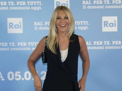 Chi è il marito di Eleonora Daniele, Giulio Tassoni?