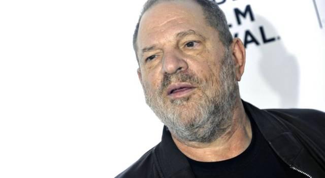 Weinstein shock: la prima intervista dopo le accuse!