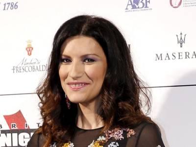 Laura Pausini shock: non parteciperà al Festival di Sanremo?