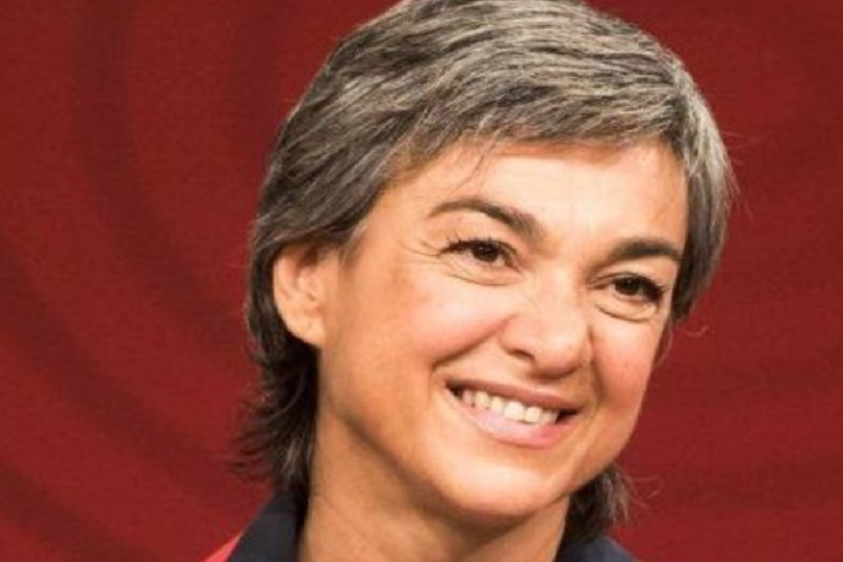 Daria Bignardi shock: ha avuto il cancro