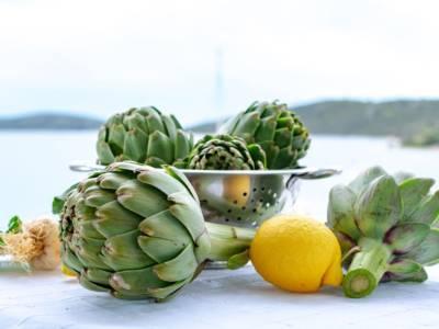 Carciofi detox: le ricette per dimagrire… con gusto!