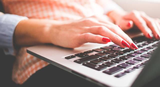 5 ingredienti necessari per diventare blogger
