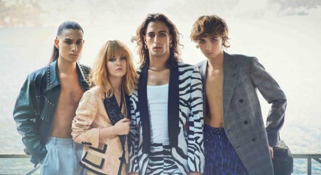 Sanremo 2021, quali saranno i look dei cantanti in gara? Ecco qualche spoiler!