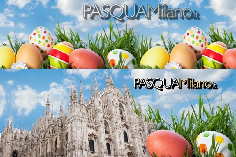 Pasqua a Milano