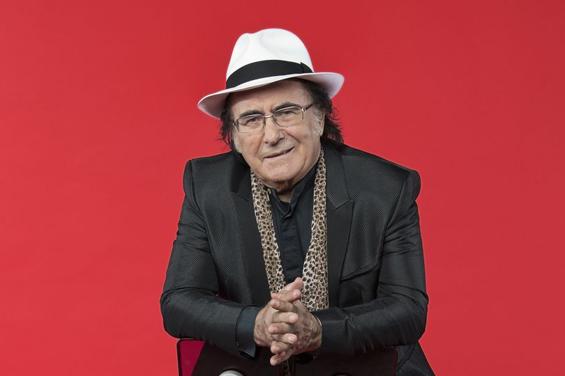 Al bano le curiosit e la vita privata del cantante di for Bano re bano song