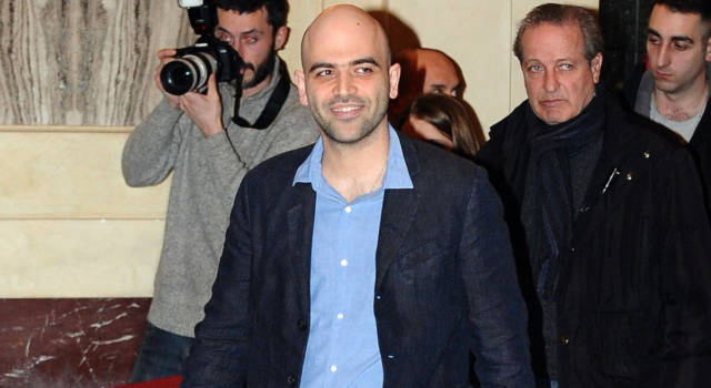 Chi è Roberto Saviano