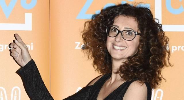 Teresa Mannino: le curiosità e la vita privata dell'attrice comica!