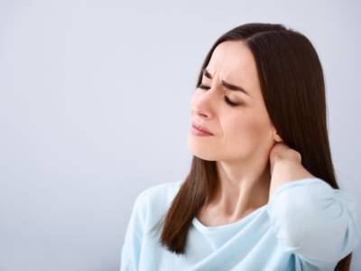 La cervicale e i sintomi che caratterizzano il disturbo