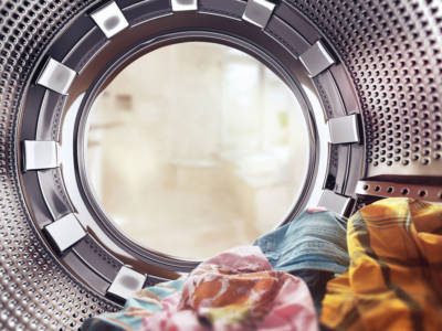 Hai mai messo il pepe in lavatrice? Ecco perché non potrai più farne a meno