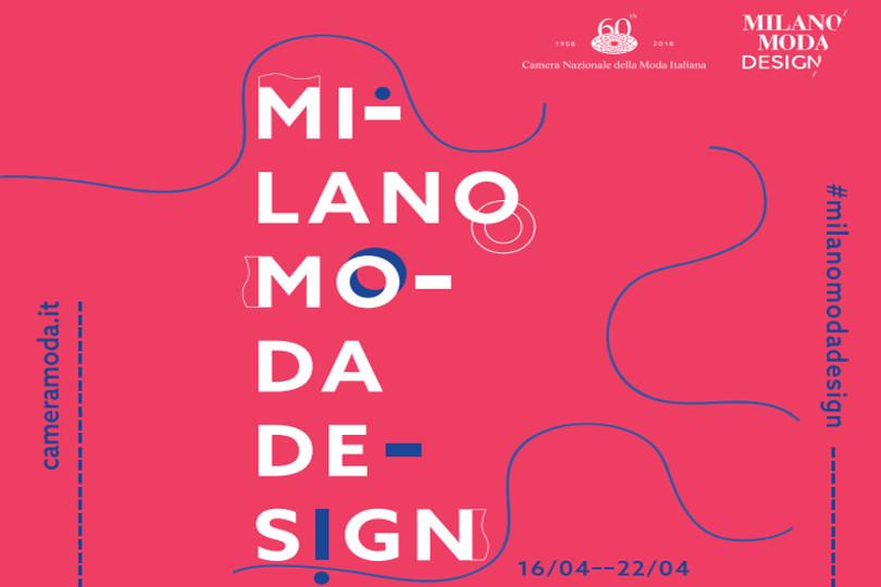 Milano Moda design 2018