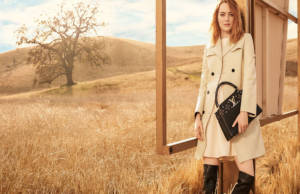 Campagna Travel Louis Vuitton