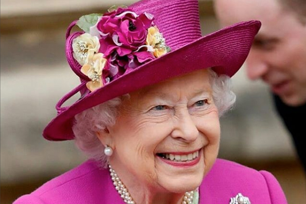 La regina elisabetta ii ha festeggiato 92 anni con un concerto for La regina elisabetta 2
