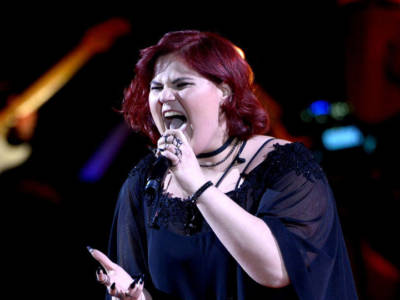 Chi è Maryam Tancredi, la vincitrice di The Voice 2018!