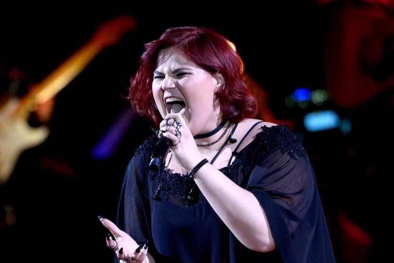 Maryam Tancredi