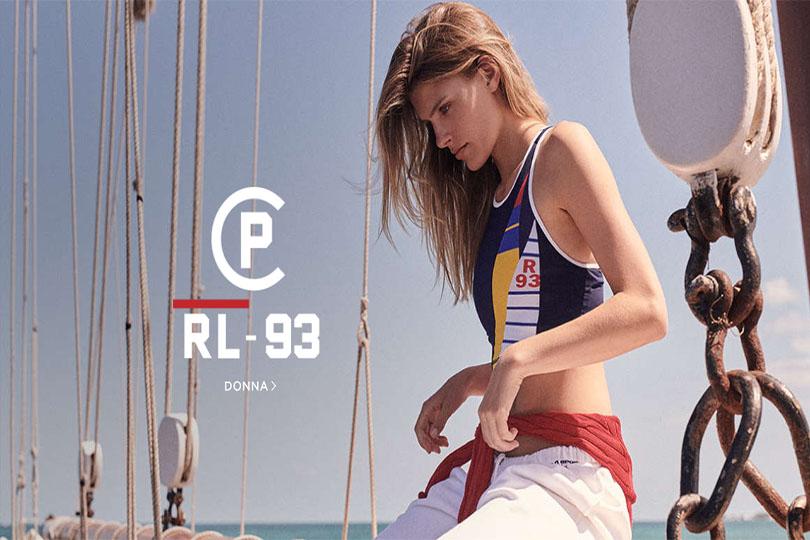 CP-93 Ralph Lauren