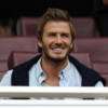 Save our squad: David Beckham protagonista della docu-serie di Disney +