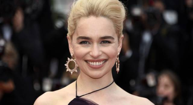 Chi è Emilia Clarke: 6 chicche sull'attrice e sulla sua vita privata