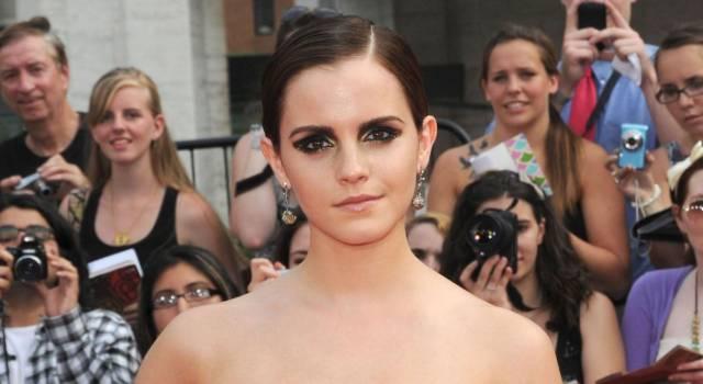 Personaggi più famosi di Emma Watson