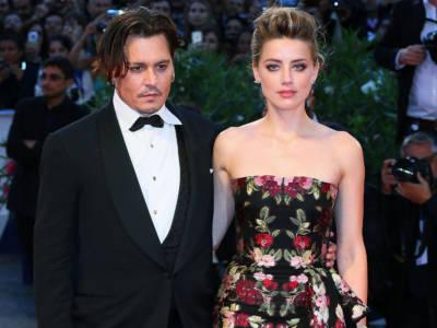"""Amber Heard, le nuove accuse: """"Johnny Depp ha minacciato di uccidermi"""""""