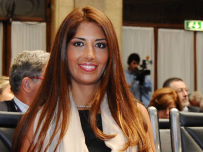 Chi è Lavinia Biagiotti, la figlia della famosa stilista che…voleva fare il dottore!