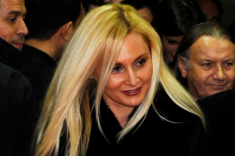Massimo Boldi, dopo Loredana il nuovo amore viene dal Grande Fratello