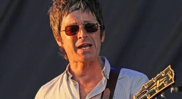 Sapevi che è dislessico e amante del calcio? Tutto su Noel Gallagher!
