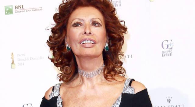 David di Donatello 2021: da Volevo nascondermi a Sophia Loren, ecco tutti i vincitori