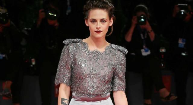 Chi è Kristen Stewart, tra scandali e sorrisi (negati)