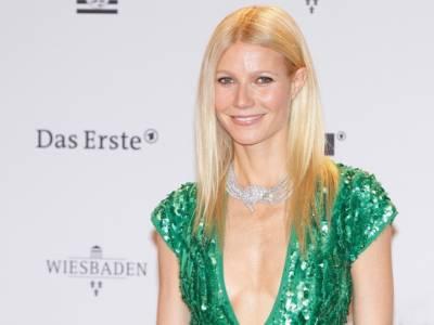 Gwyneth Paltrow ha detto sì: le foto della cerimonia top secret!