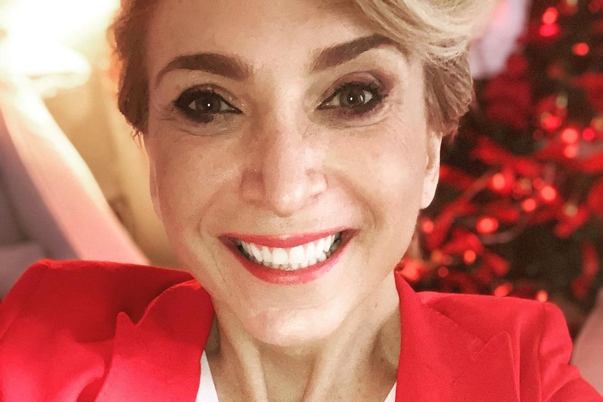 Barbara Foria