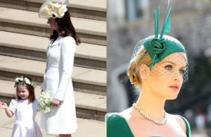 Look Royal Wedding