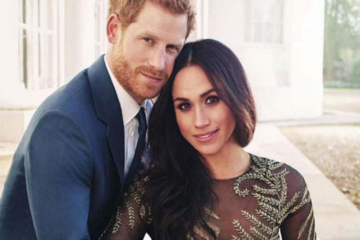 Matrimonio Harry In Streaming : Dove vedere il matrimonio di harry e meghan in streaming