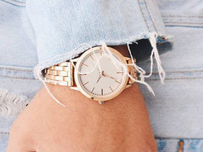 Orologi da donna: 4 modelli must have dell'estate 2018
