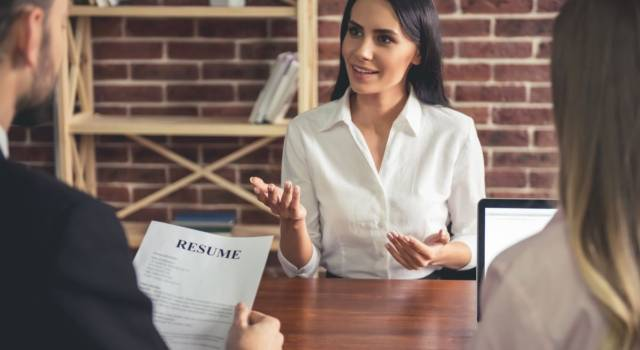 Quali domande non può fare il recruiter in un colloquio di lavoro?