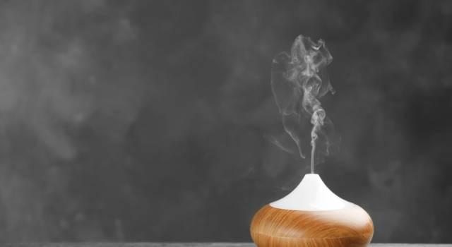 Come purificare l'aria di casa al meglio?