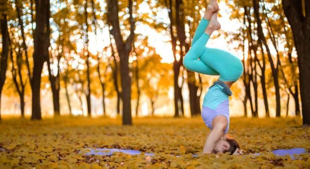 Che cos'è lo Buti Yoga