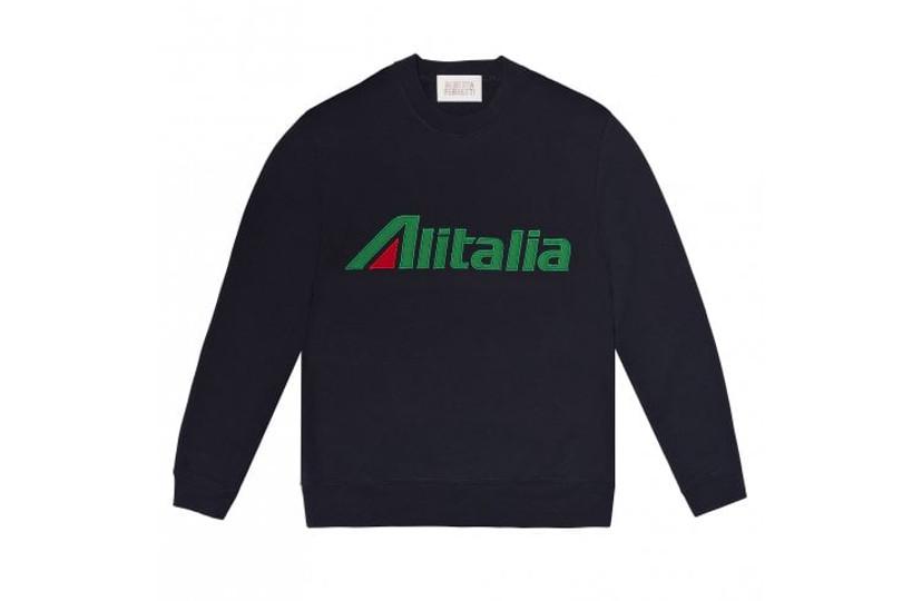 Alitalia by Alberta Ferretti