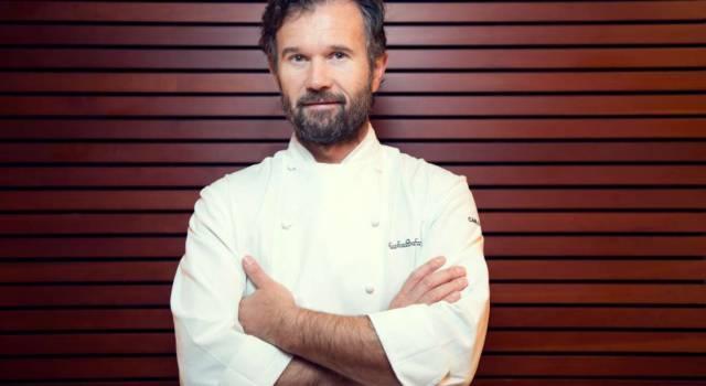 Carlo Cracco, lo chef che in 'cucina' aveva 4 (e che voleva diventare monaco)