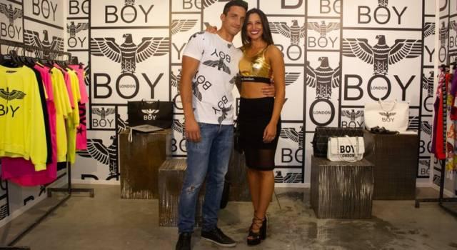 Matteo Gentili pubblica per errore una foto con Alessia Prete in cui si vede…