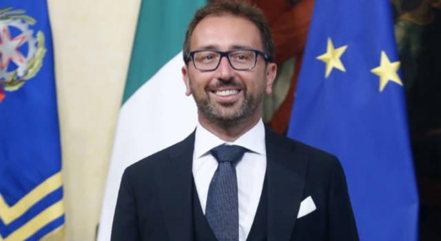Alfonso Bonafede, chi è il ministro della Giustizia?