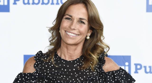 Chi è Cristina Parodi: giornalista, conduttrice, attrice e… stilista!