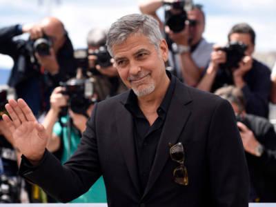 La tempesta perfetta: ecco le location del film con George Clooney