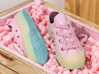 Converse x JW Anderson: la capsule collection di sneakers Chuck 70 Toy