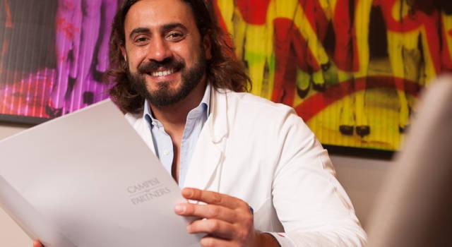 Linfedema, a Genova il team Campisi leader mondiale nella cura