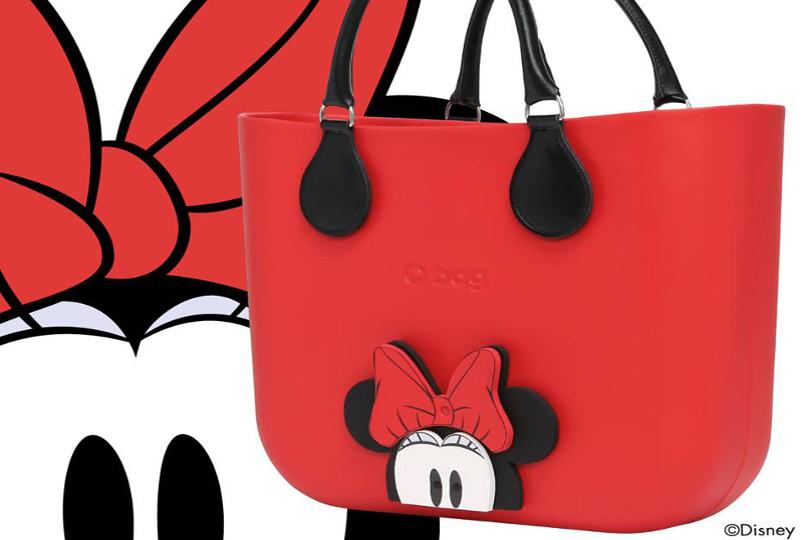O Bag x Disney